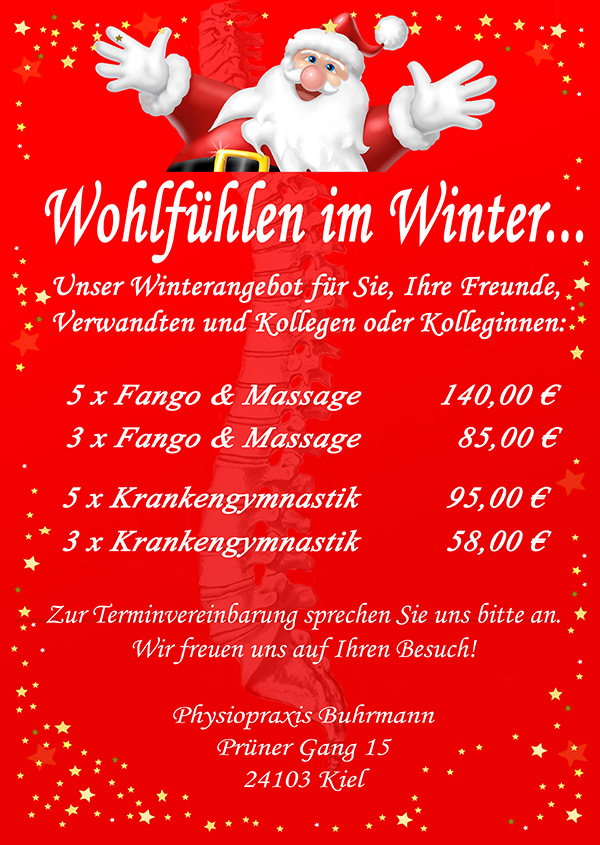 Flyer Winterangebote 2019